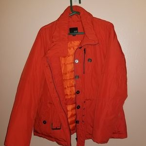 a.n.a Approach women's fitted cold weather jacket